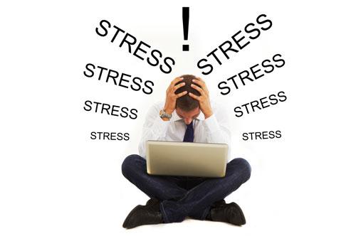 stressh